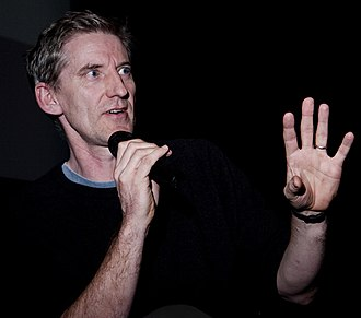 Clive Stafford Smith - Image: Clive Stafford Smith in 2010