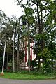 Clock Tower - Bengal Engineering and Science University - Sibpur - Howrah 2013-06-08 9334.JPG