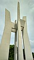 Close View of Shaheed Minar, University of Rajshahi.jpg