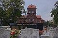 Cmentarz - Katowice - Bogucice PL-640332 2.jpg