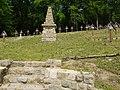 Cmentarz wojenny nr 123 – Łużna-Pustki PC12 (10).jpg