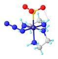 Co(ethylenediamine)2(SO3)N3-3D-balls.png