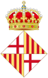 Coat of Arms of Barcelona.svg