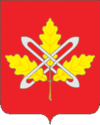 Coat of Arms of Kosteryovo.png
