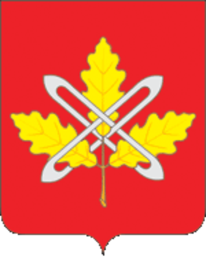 Kosteryovo - Image: Coat of Arms of Kosteryovo