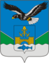 Coat of arms of Nikolayevsk-on-Amur