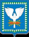 Coat of Arms of Uralsky (Sverdlovsk oblast).png