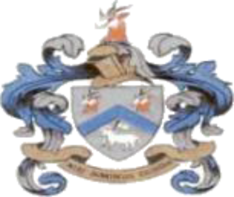 Victoria West - Image: Coat of Arms of Victoria West