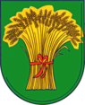 Coat of arms de-be rosenthal 1987.png