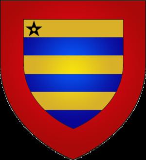 Mersch - Image: Coat of arms mersch luxbrg