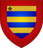 Coat of arms of Mersch