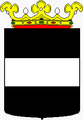 Coat of arms of Borsele.png