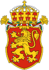 Coat of arms of Bulgaria (lesser version).svg