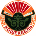 Coat of arms of Koshejabl Raion.png