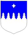 Coat of arms of Rägavere Parish.png