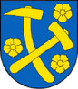 Coat of arms of Rožňava.png