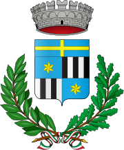 Coat of arms of San Bonifacio (municipality).svg