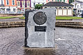 Cobh Robert Forde was an Antarctic explorer and member of the Terra Nova Expedition (7174102463).jpg