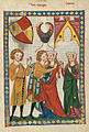 Codex Manesse 300r Von Wengen.jpg