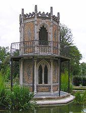 Fabrique de jardin wikip dia for Histoire des jardins wikipedia