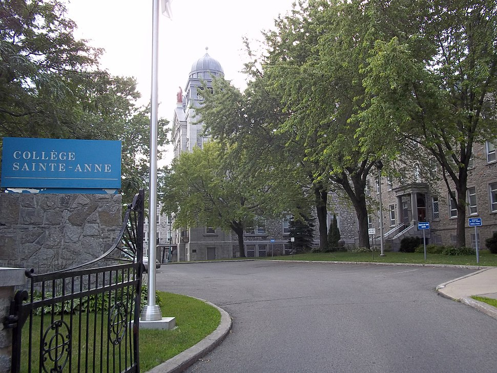 College Sainte-Anne 03
