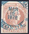 Colombia 1877 Sc74u.jpg