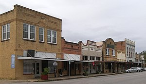 National Register of Historic Places listings in Colorado County, Texas