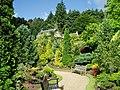 Colzium Estate Walled Garden. - geograph.org.uk - 40297.jpg