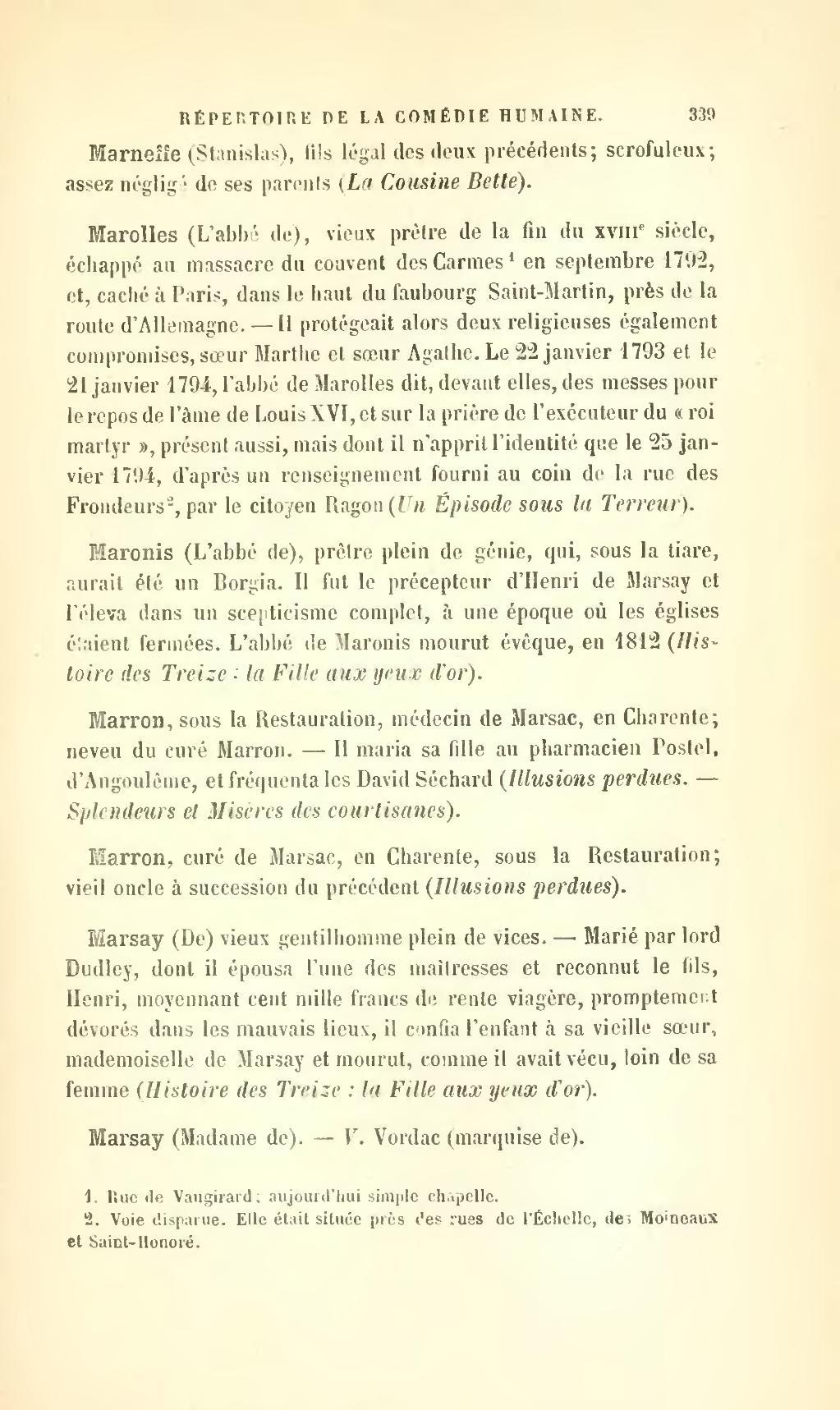 Les Moineaux De La Mariée page:comédie humaine - répertoire.djvu/363 - wikisource