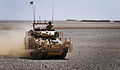 Combat Vehicle Reconnaissance (Tracked) (CVR(T)) Operating in Afghanistan MOD 45153174.jpg