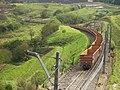 Comboio que passava sentido Boa Vista na Variante Boa Vista-Guaianã km 189 em Itu - panoramio.jpg