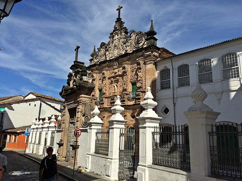 Comercio, Salvador - BA, Brazil - panoramio (10).jpg