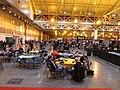 ComicConWizardWorld 2014 Hall 4.JPG