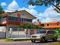 Comisión Nacional para el Desarrollo de los Pueblos Indígenas, Chetumal, Q. Roo - panoramio.jpg