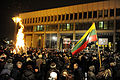 Commemoration of January 13 events in Vilnius 2010.jpg