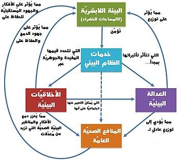 الصحة البيئية ويكيبيديا