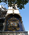 Conciergerie - Clock of Charles V - 01.jpg