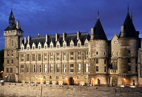 Thumbnail from Conciergerie