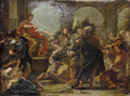 Continence of Scipio by Baciccio.png