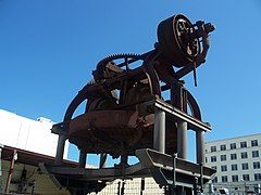 Coral Gables FL Greenwald Engine01.jpg