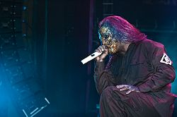 Corey Taylor of Slipknot in 2005.jpg
