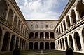 """Cortile """"Archivio Centrale dello Stato"""".jpg"""