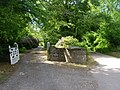 Costislost entrance - geograph.org.uk - 448598.jpg