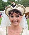 Costumed for one dag Jacoba van Beierendag Oostvoorne.jpg