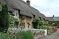 Cottage near church - geograph.org.uk - 393010.jpg