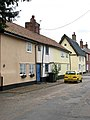 Cottages in Boosey's Lane - geograph.org.uk - 1403131.jpg