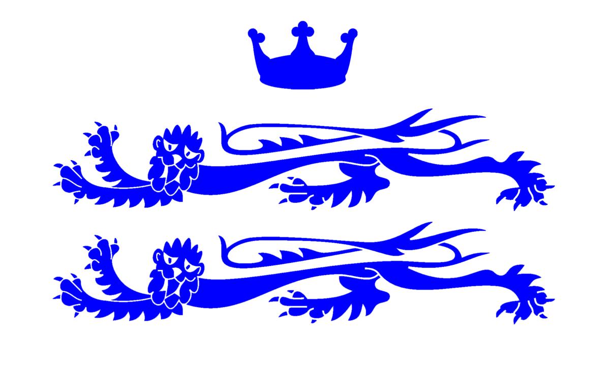 flag of berkshire