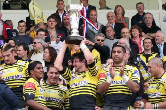 AS Carcassonne win in 2009 Coupe de france lord derby presentation 2009 asc v limoux.png