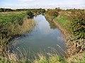 Covenham Reservoir Outflow - geograph.org.uk - 541716.jpg