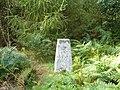 Crabtree Hill trig - geograph.org.uk - 249928.jpg